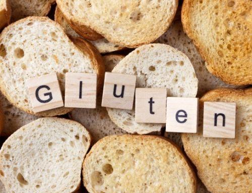 Glúten oculto nos alimentos