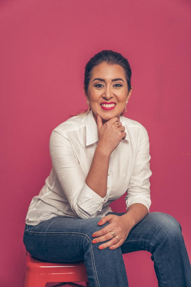 Nutricionista Adriana Lauffer método de trabalho