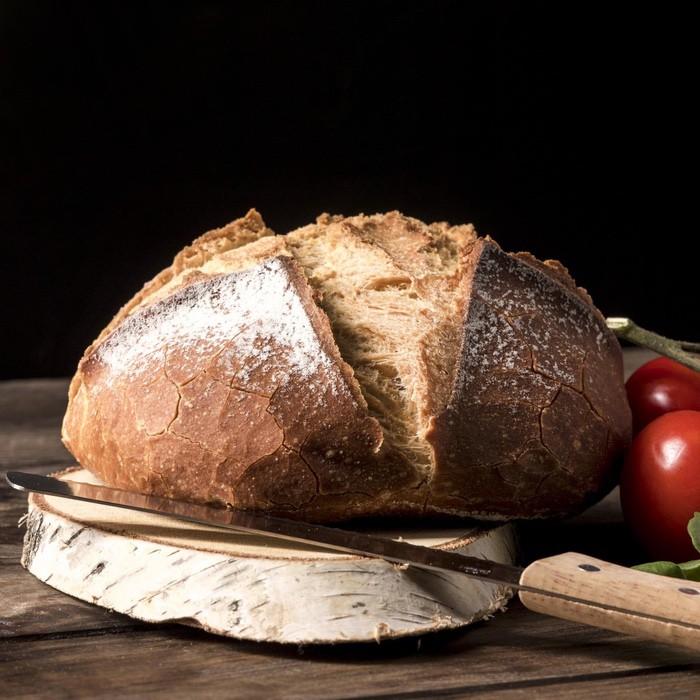 receita de pão italiano sem glúten