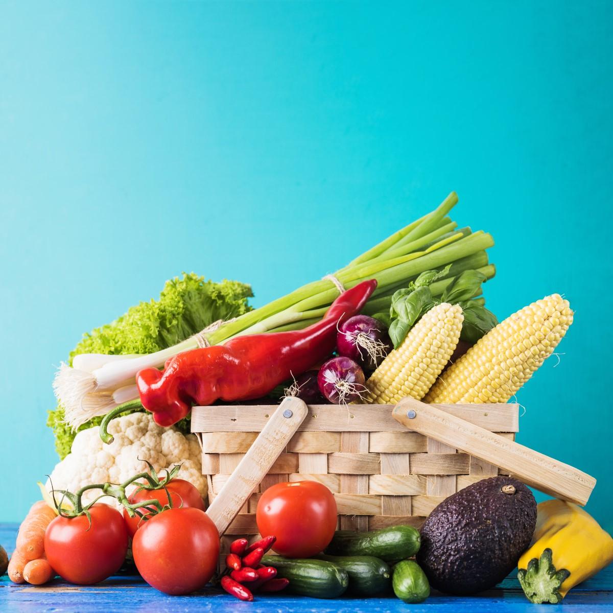alimentos e suas vitaminas e minerais