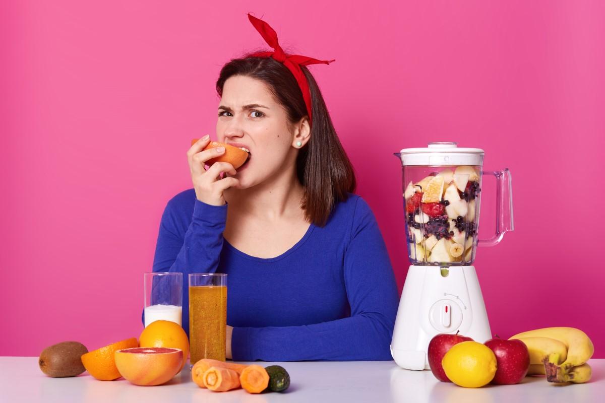 frutose e emagrecimento