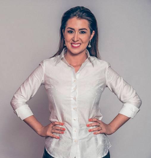 Nutricionista Adriana Lauffer