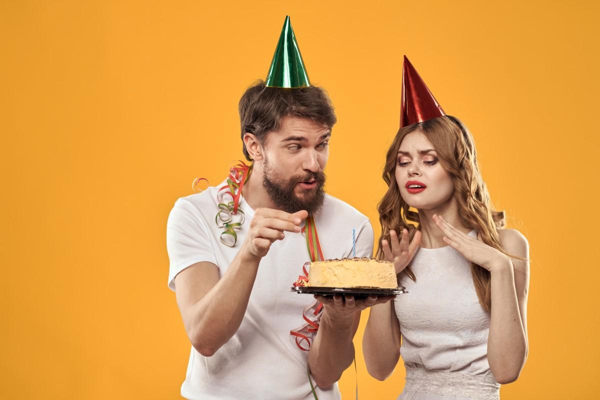 como não exagerar na comida em festas